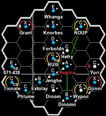 Jump Map